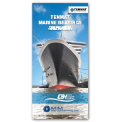 Tenmat Marine Bearings